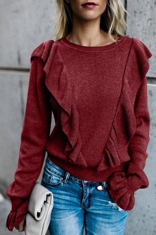 products / Ruffled_Flare-sleeve_Sweatshirt_1.jpg