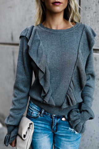 products / Ruffled_Flare-sleeve_Sweatshirt_5.jpg
