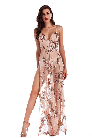 products / Sequined_Deep_V_Neck_Slit_See_Through_Long_Dress.jpg