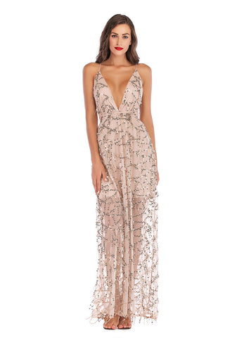 products / Sexy-Deep-V-Neck-Sequined-Schnür-Sparkly-Prom-Dress-_1.jpg