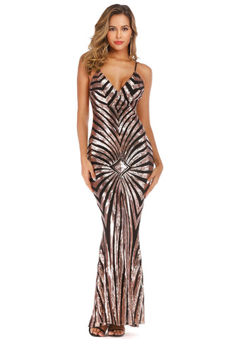 produkte / Sexy-V-Ausschnitt-Pailletten-Crisscross-Mermaid-Bodycon-Kleid-_2.jpg