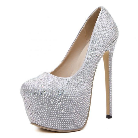 produits / Silver_Pump_Round_Toe_Diamond_Closed-toe_Stiletto_Wedding_Prom_Heels_1.jpg