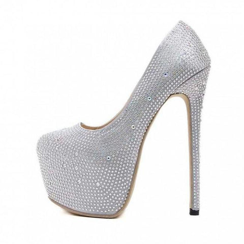 produits / Silver_Pump_Round_Toe_Diamond_Closed-toe_Stiletto_Wedding_Prom_Heels_2.jpg