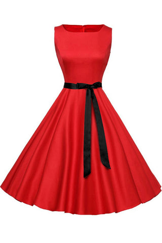 Artikel / Solid-Hepburn-Sleeveless-Lace-up-Dress --_ 2.jpg