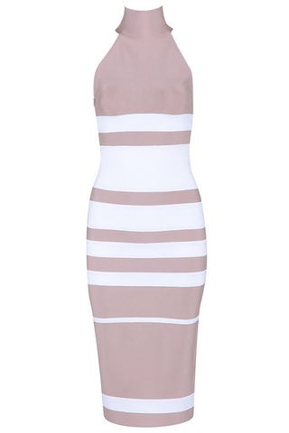 prodotti / Due-Toni-High-Neck-maniche-Bandage-Dress-_2.jpg