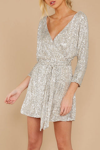 products / V-Neck_Belted_Sequins_Dress_1.jpg