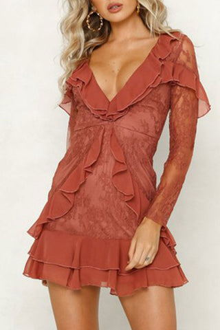 produits / V-Neck_Lace_Flounce_Dress_1.jpg