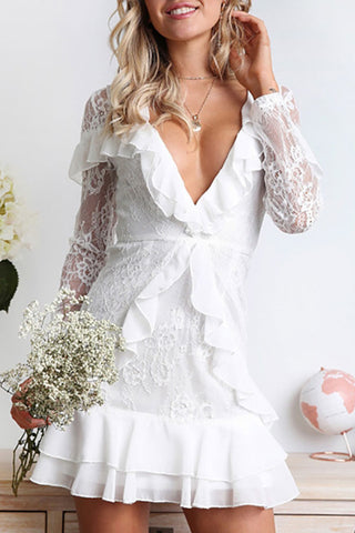 products / V-Neck_Lace_Flounce_Dress_2.jpg