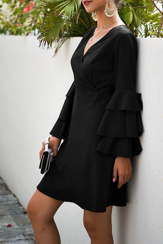produits / V-Neck_Ruffles_Sleeves_Dress_2.jpg