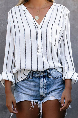 products/V-neckLooseStripedShirtWithPocket_1.jpg