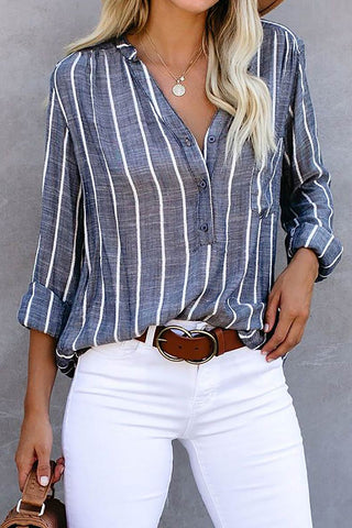 products/V-neckLooseStripedShirtWithPocket_2.jpg