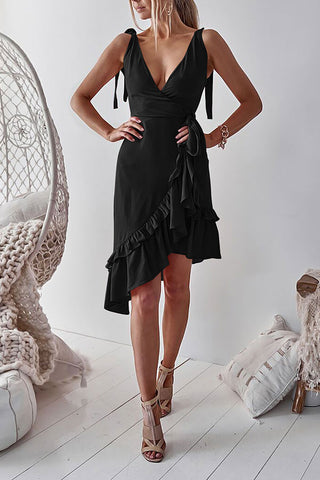products / V-neck_Flounce_String_Wrap_Dress_1.jpg