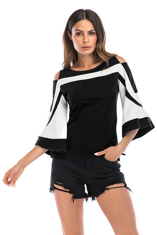 products/Vintage-Color-block-Cutout-Tee-With-Trumpet-Sleeves-_3.jpg