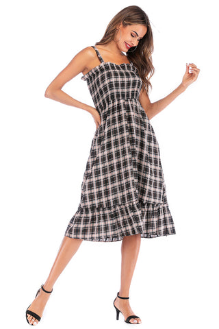 productos / Vintage-Gingham-Ruffle-Trim-Shirred-Dress-_5.jpg