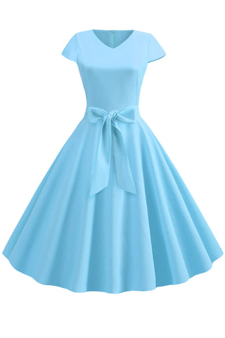 productos / Vintage-Hepburn-V-neck-Bowknot-Swing-Dress-_7.jpg