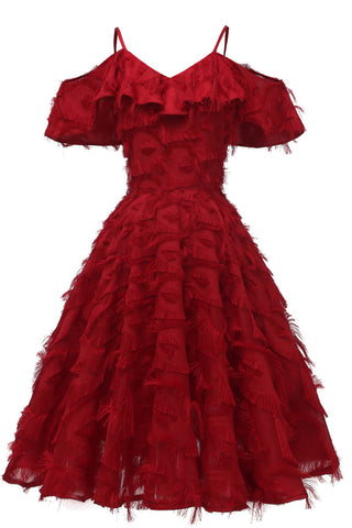 productos / Vintage-Ruffle-Trim-Tasseled-Prom-Dress-_1.jpg