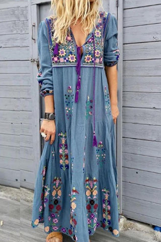 prodotti / Vintage_Tassel_Embroidery_Dress_1.jpg