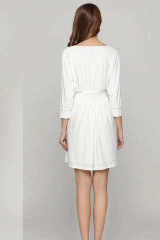 prodotti / Bianco-A-line-V-neck-cocktail-Dress-con-maniche-_3.jpg