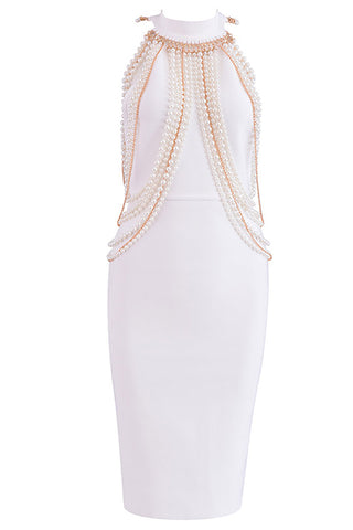 products/White-High-Neck-Beaded-Bandage-Prom-Dress.jpg