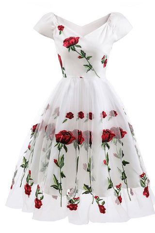prodotti / Bianco-off-the-spalla-Rose-Ricamato-A-line-Prom-Dress-_5.jpg