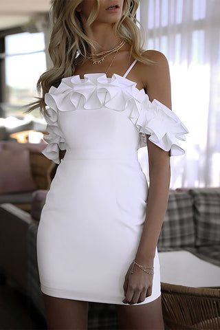 products/White-Off-the-shoulder-Ruffled-Spaghetti-Strap-Bandage-Dress.jpg