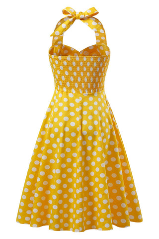 productos / Yellow-Halter-Polka-Dot-Vintage-Dress-_2.jpg