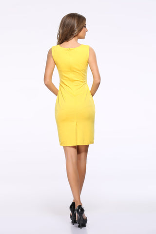 productos / Yellow_Cutout_Sleeveless_Fitted_Dress_With_Metal_Buckles_1.jpg