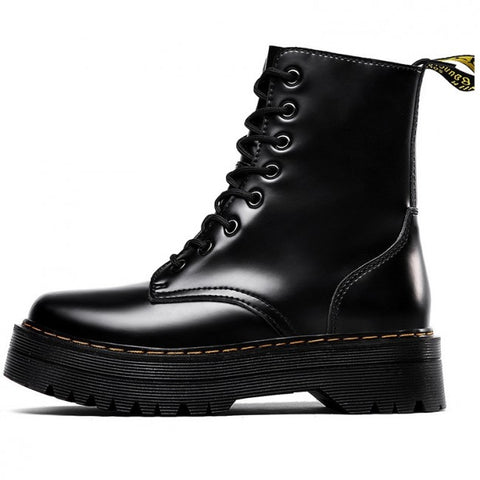 products / black_round_toe_platform_combat_boots_side_with_zipper_3.jpg