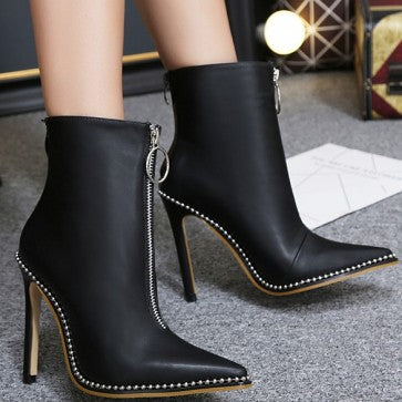 products / women_s_black_pointed_toe_stiletto_heels_ankle_boots_double_zipper_3.jpg