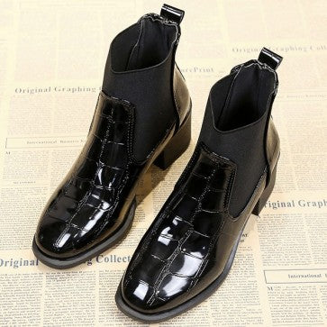 products / women_s_patent_leather_chunky_heels_ankle_boots_1.jpg