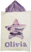 Load image into Gallery viewer, Big Star Boogie Baby Hooded Towel