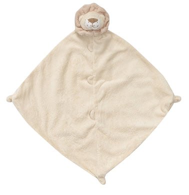 Angel Dear Security Blanket/Lovie - Tan Lion