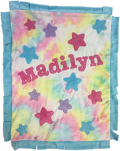 Load image into Gallery viewer, Stellarific Boogie Baby Blanket
