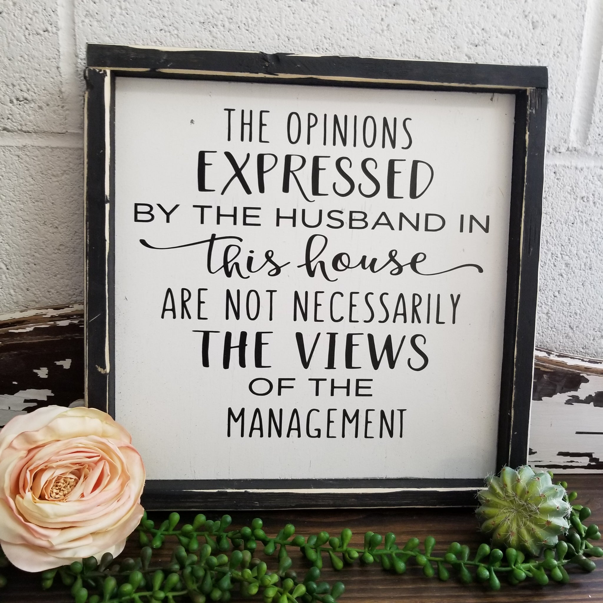 Views of Management