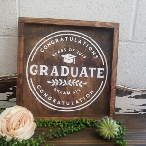 Graduate - Dream Big