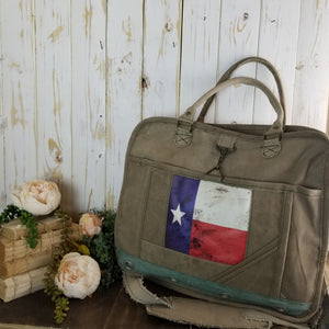 Large Military Bag Style 2