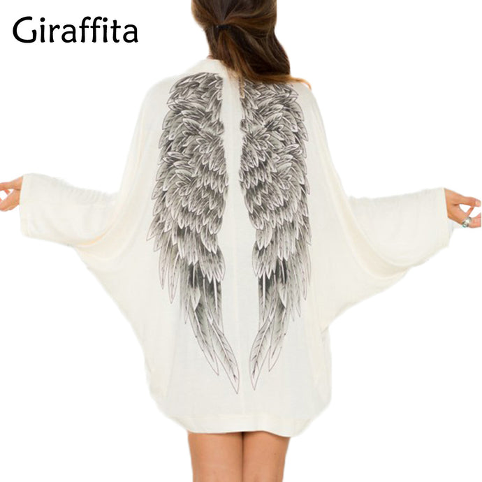 Angel Wings Cardigan