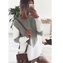 Load image into Gallery viewer, Classy Long Sleeve Sweater