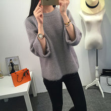 Load image into Gallery viewer, Classy Wool Jumper