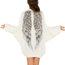 Load image into Gallery viewer, Angel Wings Cardigan