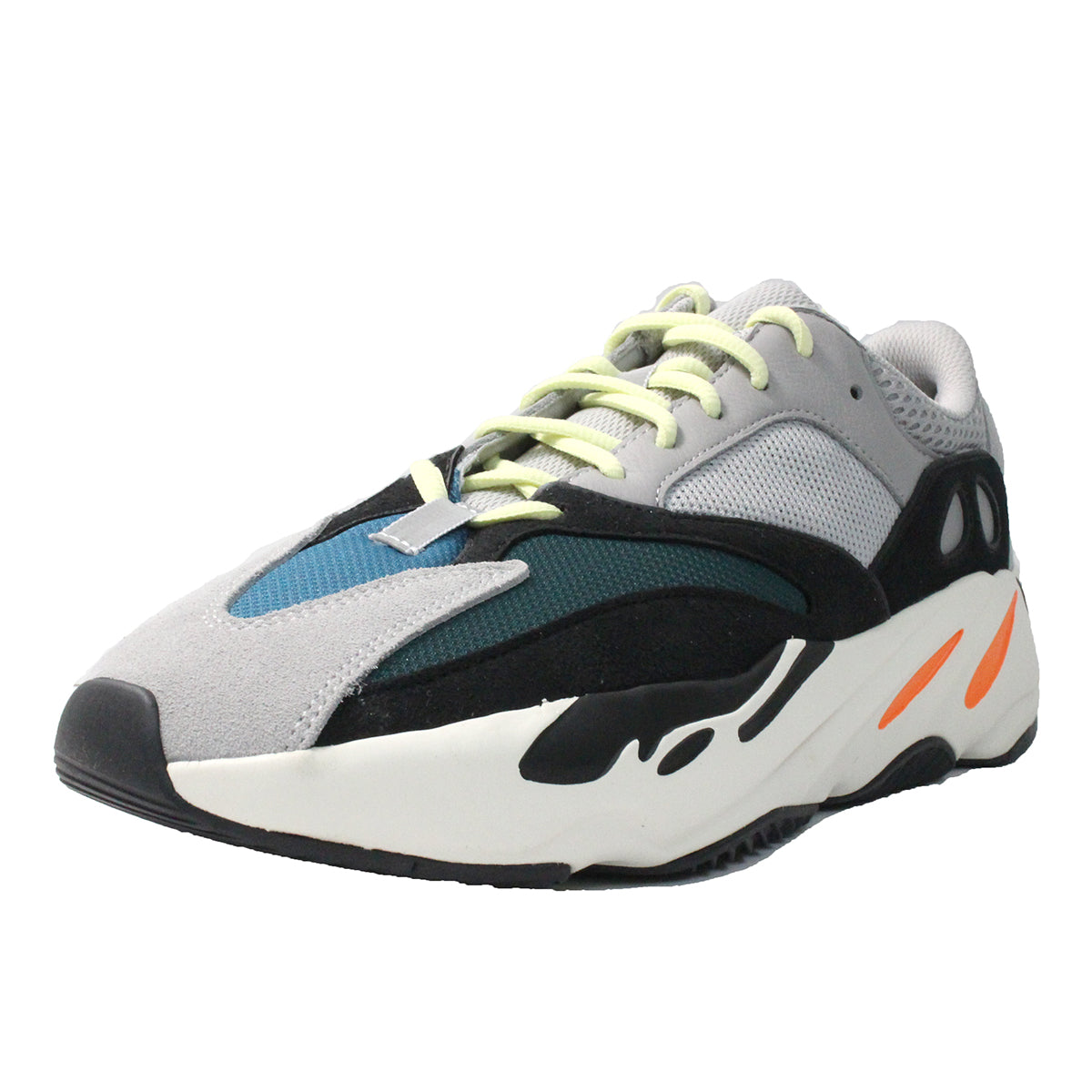 Adidas Yeezy Wave Runner 700 Solid