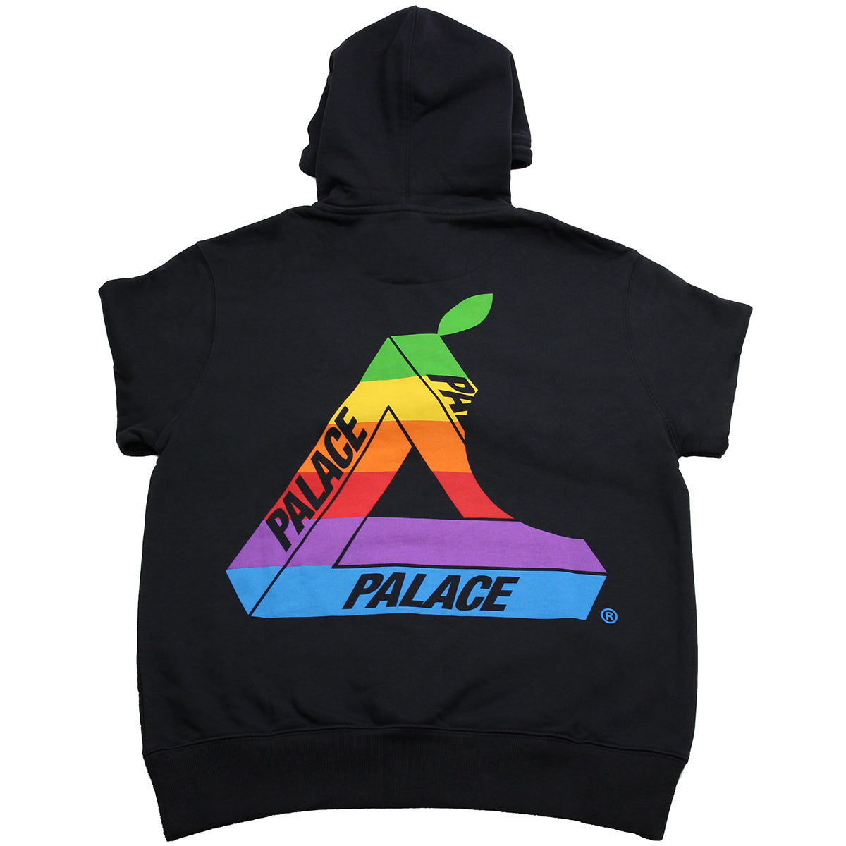 Palace Jobs Worth Hood