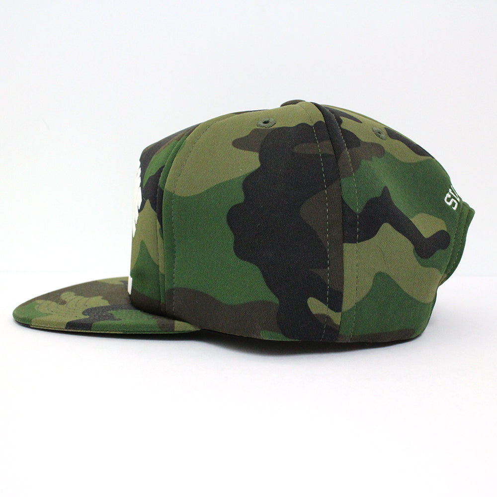 Supreme High Protein 5-Panel Cap