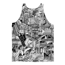 Load image into Gallery viewer, SEOUL Adult Tank Top