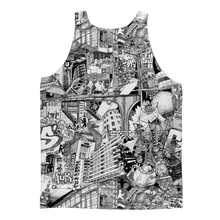 Load image into Gallery viewer, BERLIN Tank Top