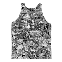Load image into Gallery viewer, HANOI Tank Top