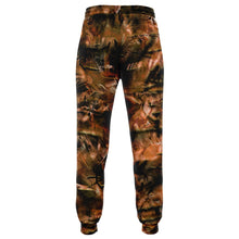"Load image into Gallery viewer, GRAFFITI CAMOUFLAGE Pants ""TreeBark"""