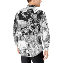 Load image into Gallery viewer, BRUSSELS Mens Shirt