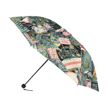 Load image into Gallery viewer, BERLIN Color Small foldable Umbrella