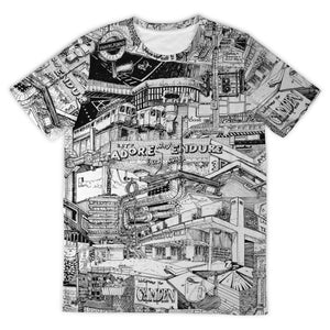 LONDON Design T-Shirt